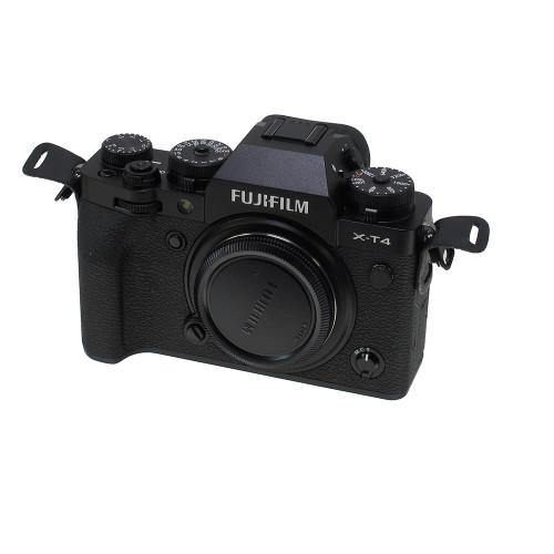 USED FUJIFILM X-T4 (740607)