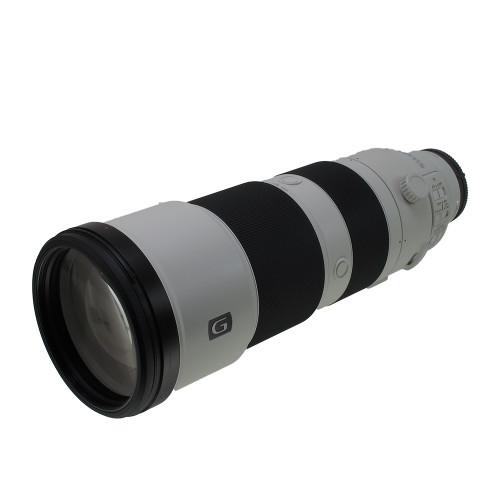 USED SONY FE 200-600MM
