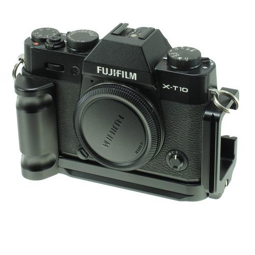 USED FUJIFILM X-T10 W/L-BRACKET