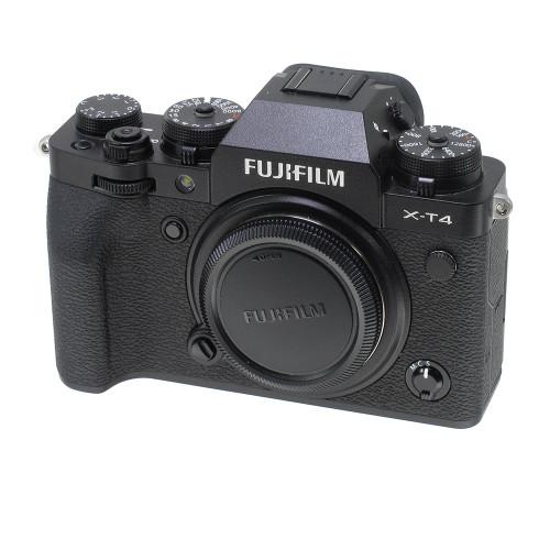 USED FUJIFILM X-T4 (740717)
