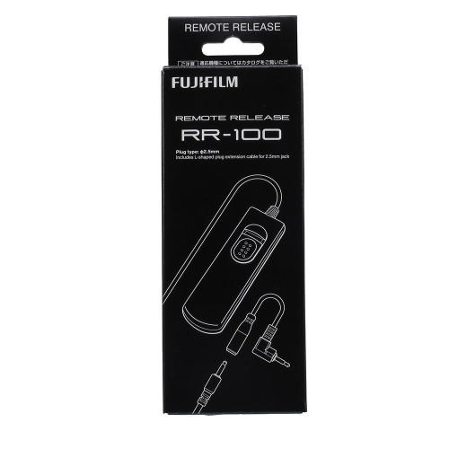 USED FUJIFILM RR-100