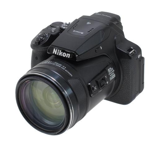 USED NIKON COOLPIX P900 (740884)