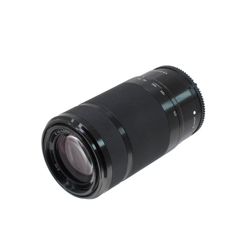 USED SONY E 55-210MM (740912)