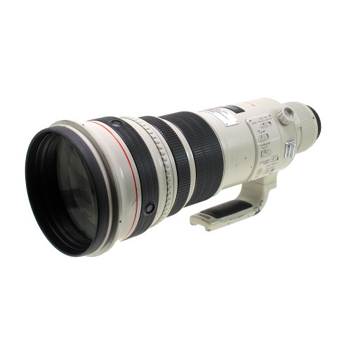USED CANON EF 500MM F4 IS (740987)