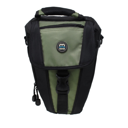 USED M-ROCK HOLSTER BAG