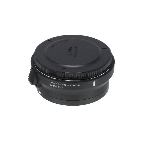 USED SIGMA MC-11 FE-EF ADAPTER