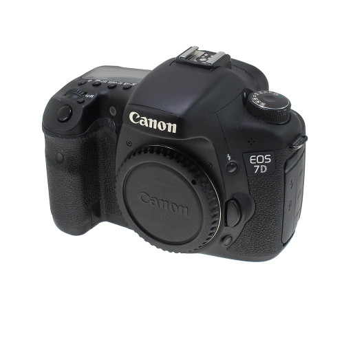 USED CANON EOS 7D (741077)