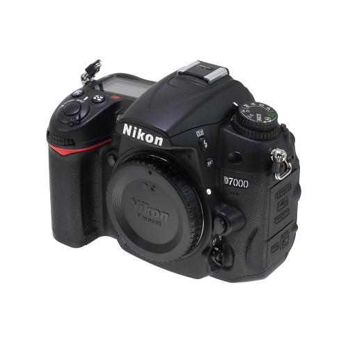 USED NIKON D7000 (741089)