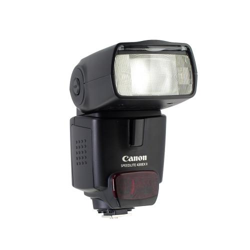 USED CANON 430EX II (741161)