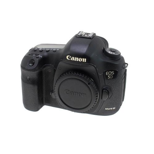 USED CANON EOS 5D III (741163)