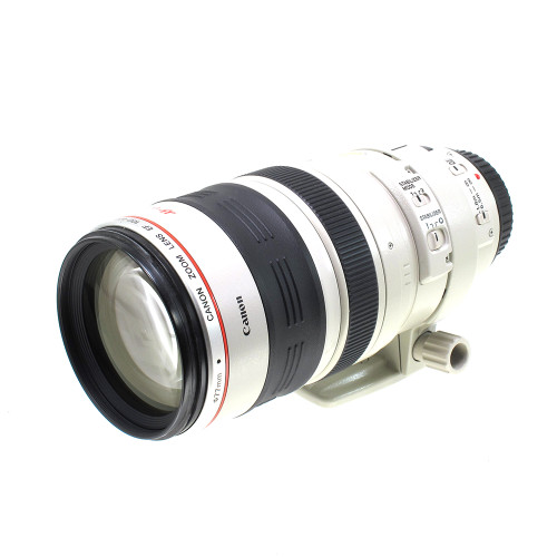 USED CANON EF 100-400MM F4.5-5.6 L IS (741201)