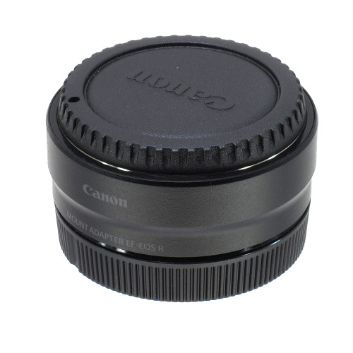 USED CANON ADAPTER EF-RF