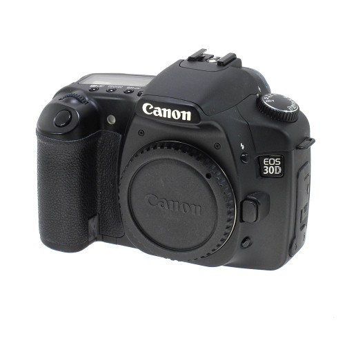 USED CANON EOS 30D