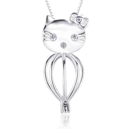 Hello Kitty Pearl Holder - ©PearlsIsland.com