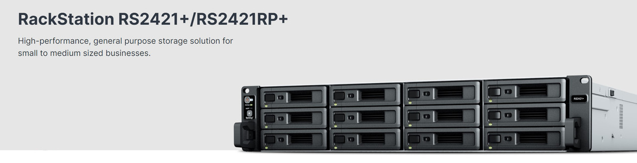 RS2421+/RS2421RP+