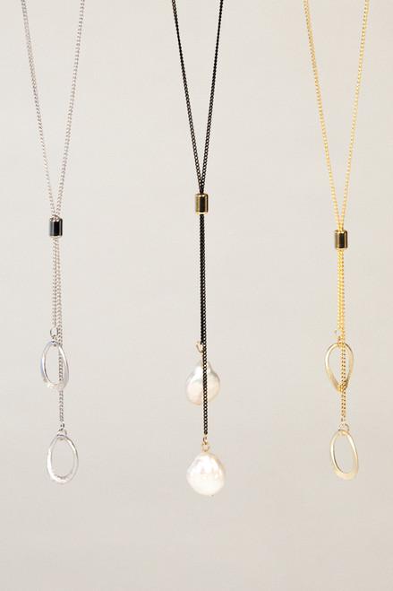 Gold Slider - Rings