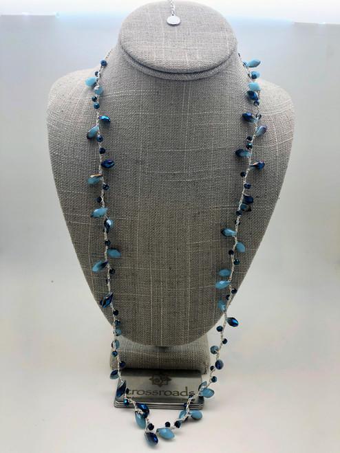 Teardrop Beads ROY