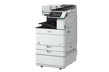 Canon ImageRUNNER Advance 5500 Series (Color)