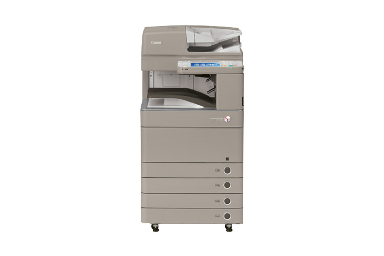The Canon imageRUNNER ADVANCE C5045 | IRC5045 Series is eligible for a NO CONTRACT MONTHLY LEASE