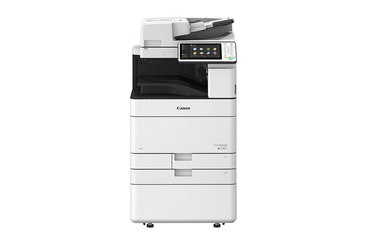 Canon C5500 Series is eligible for a NO CONTRACT MONTHLY LEASE