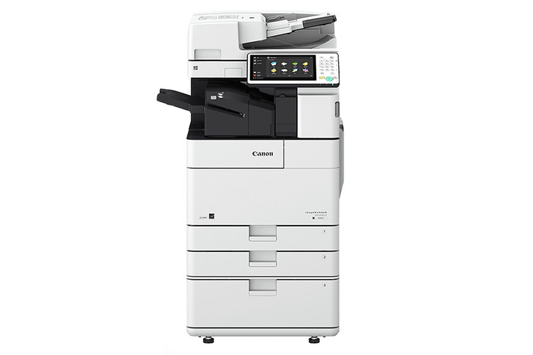 Canon ImageRUNNER Advance 4500 Series (Black & White)