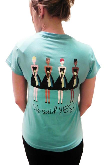 tshirts MAIDS TEE