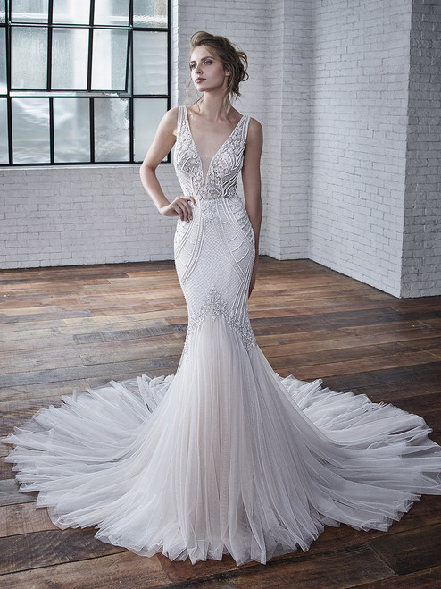Badgley Mischka Bride 0136514