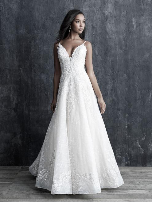 Allure Couture Bridals 0137294