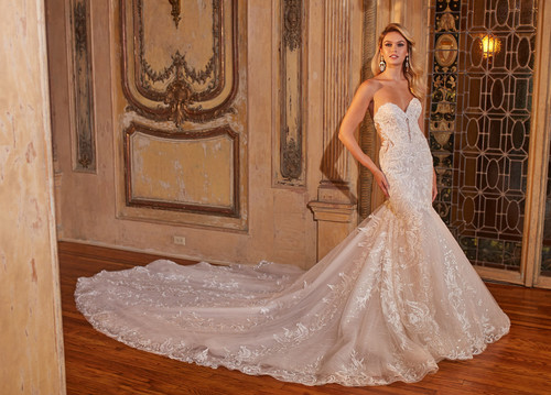 Eve of Milady Bridals 0136328