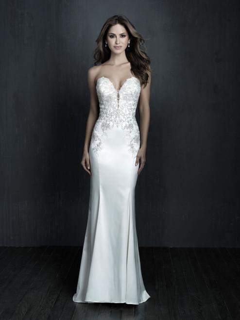 Allure Couture Bridals 0137515