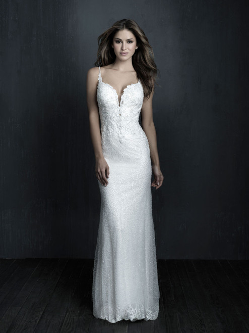 Allure Couture Bridals 0137513