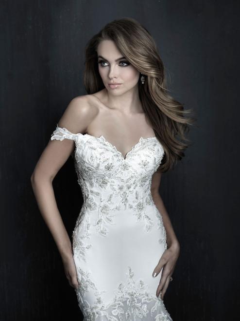 Allure Couture Bridals 0137512