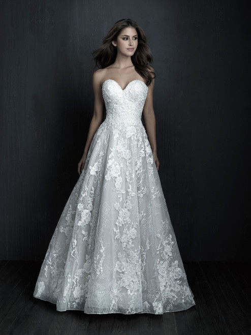 Allure Couture Bridals 0137511