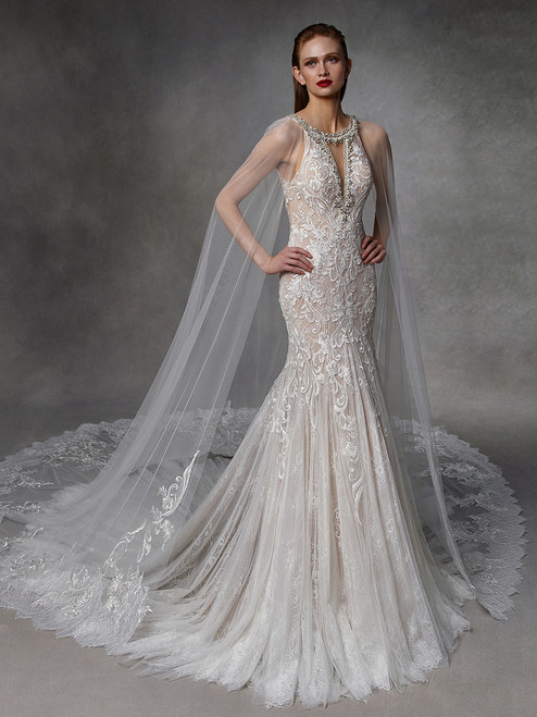 Badgley Mischka Bride 0137577