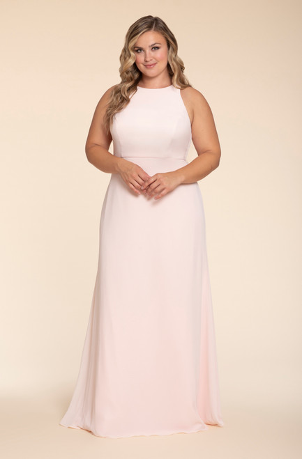 Hayley Paige Occassions Size I W714