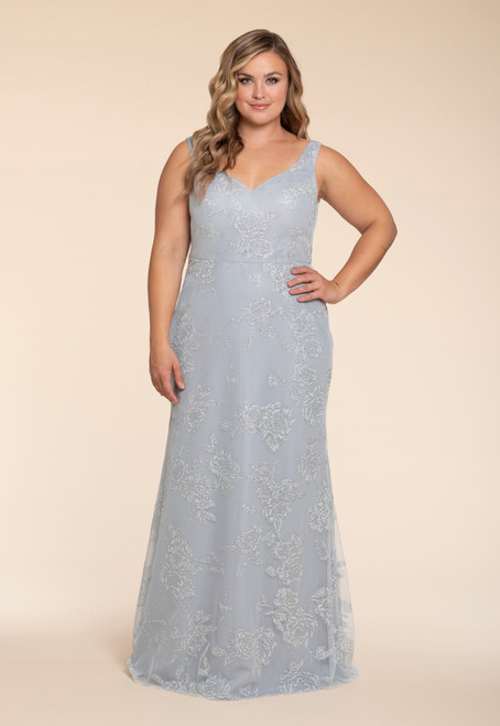 Hayley Paige Occassions Size I W761