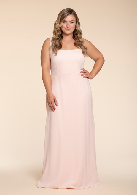 Hayley Paige Occassions Size I W904
