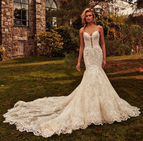 Eve of Milady Bridals 0137938