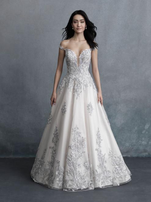 Allure Couture Bridals 0138315