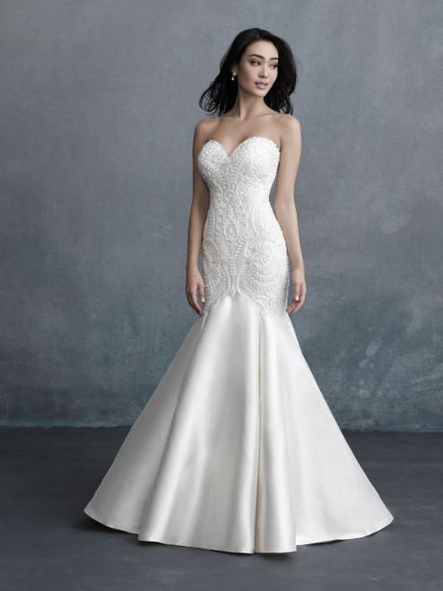 Allure Couture Bridals 0138350