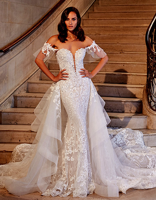 Eve of Milady Bridals 0137228