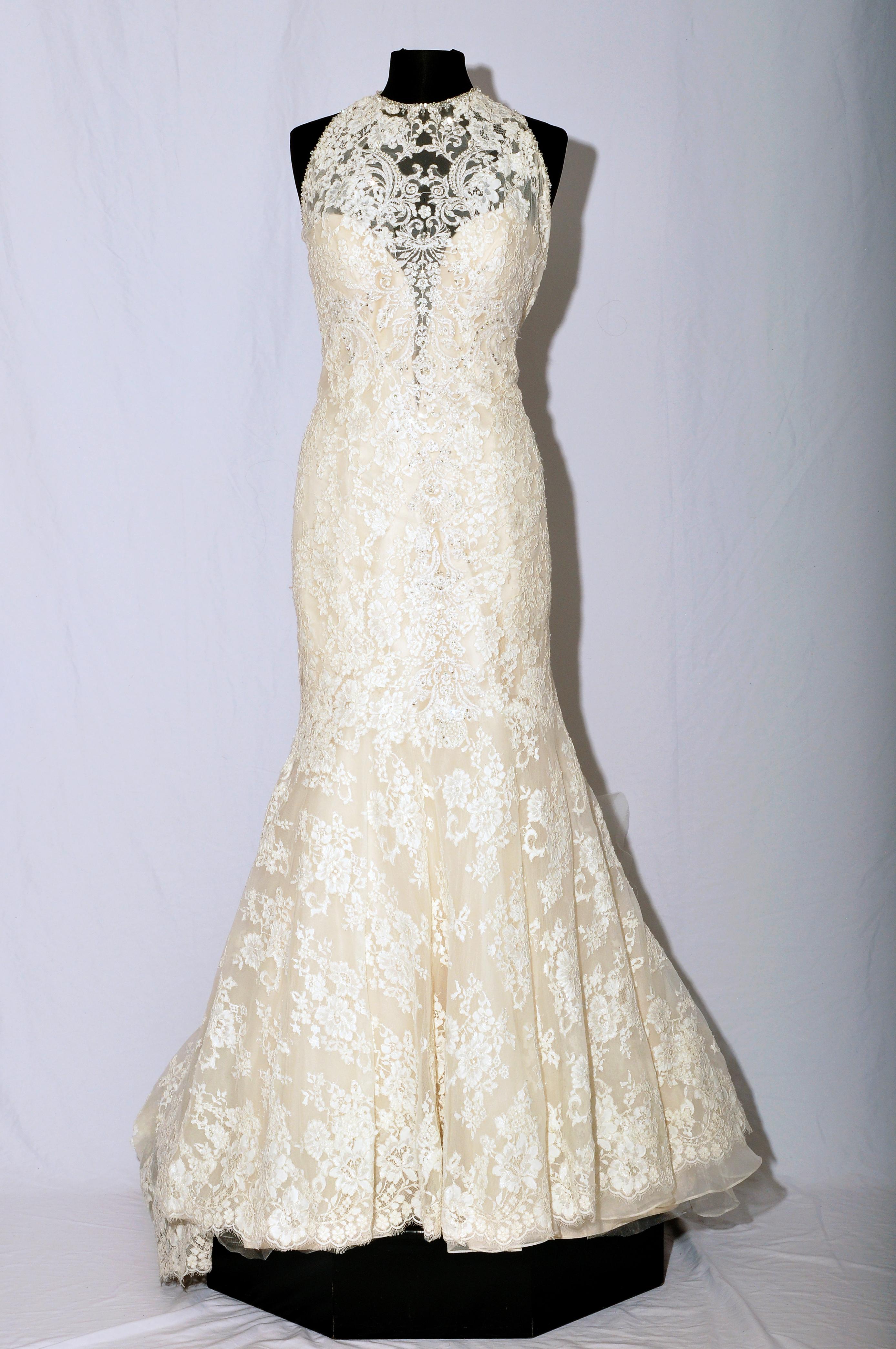 Allure Couture Bridals 0126429