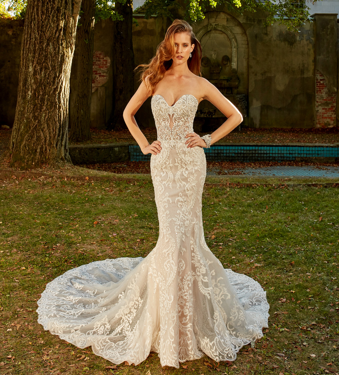 Eve of Milady Bridals 0134918