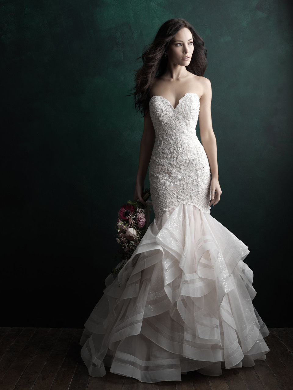 Allure Couture Bridals 0135566