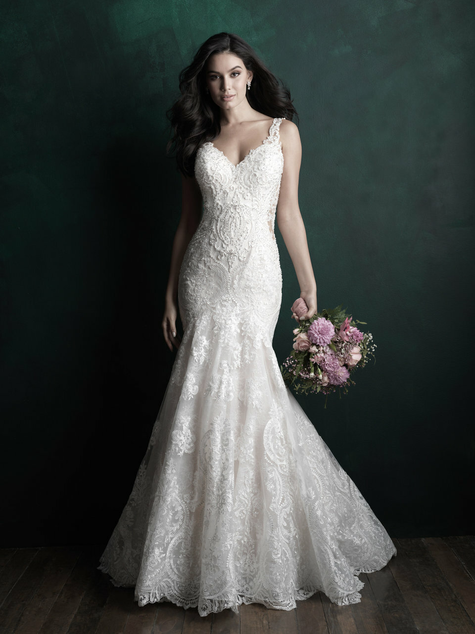 Allure Couture Bridals 0135558
