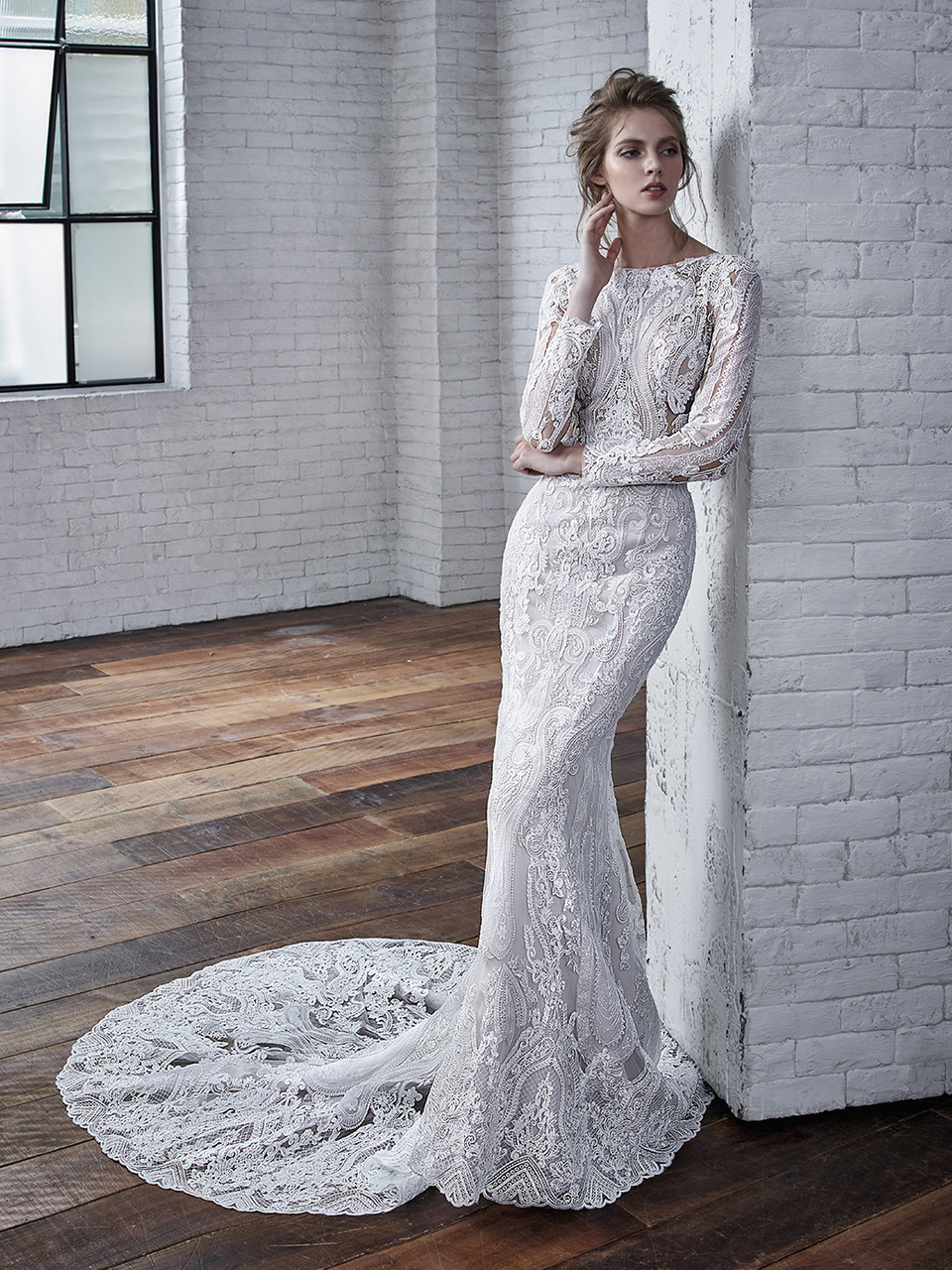 Badgley Mischka Bride 0136437