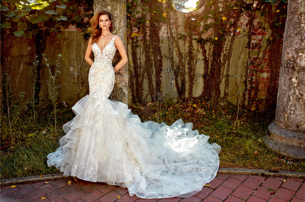 Eve of Milady Bridals 0134913