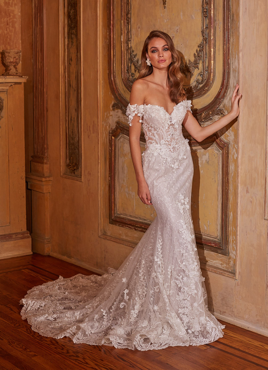 ce886117f1 Bridal - Bridal Gown - Eve of Milady Bridals - Page 1 - Bridals by Lori