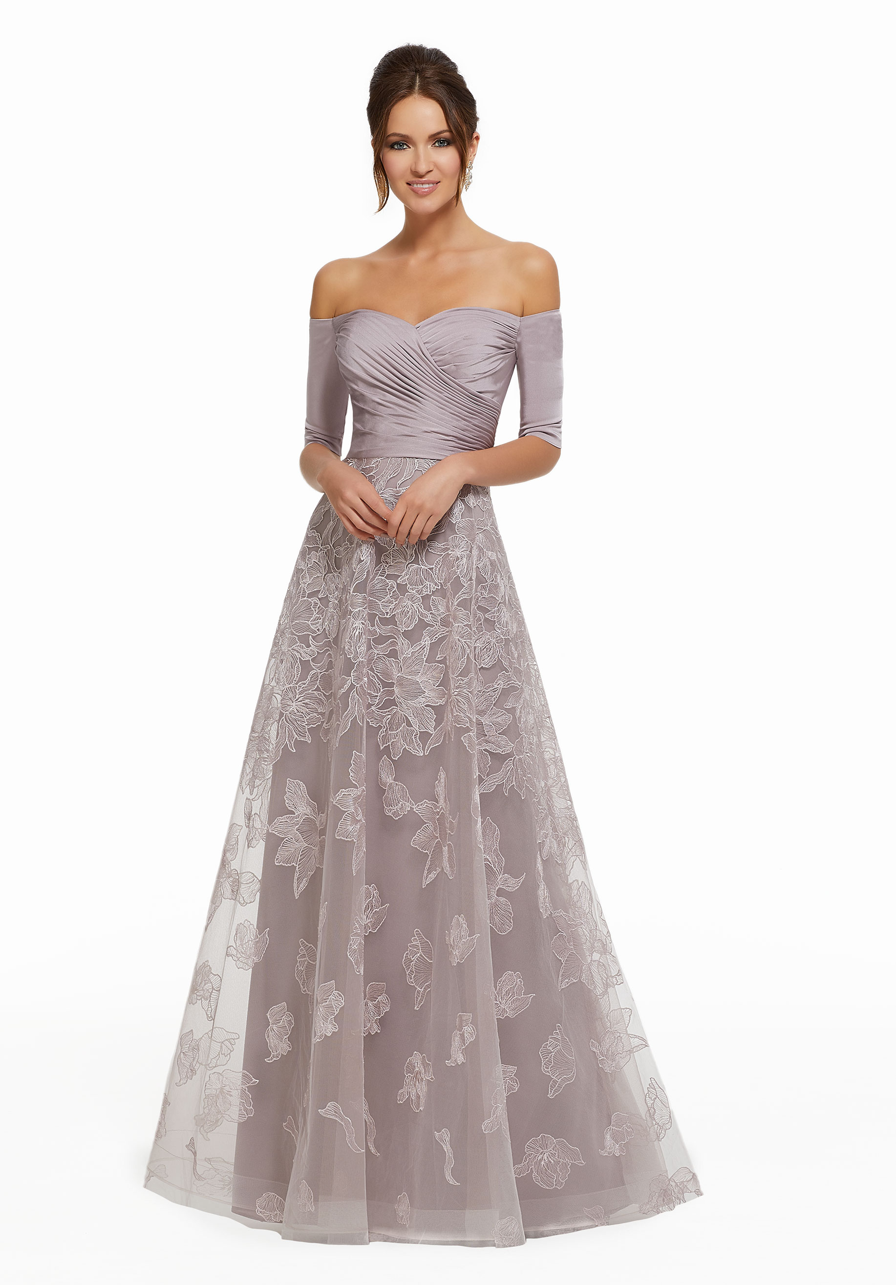 Mother Of The Bride/Groom Dresses - Bridals By Lori