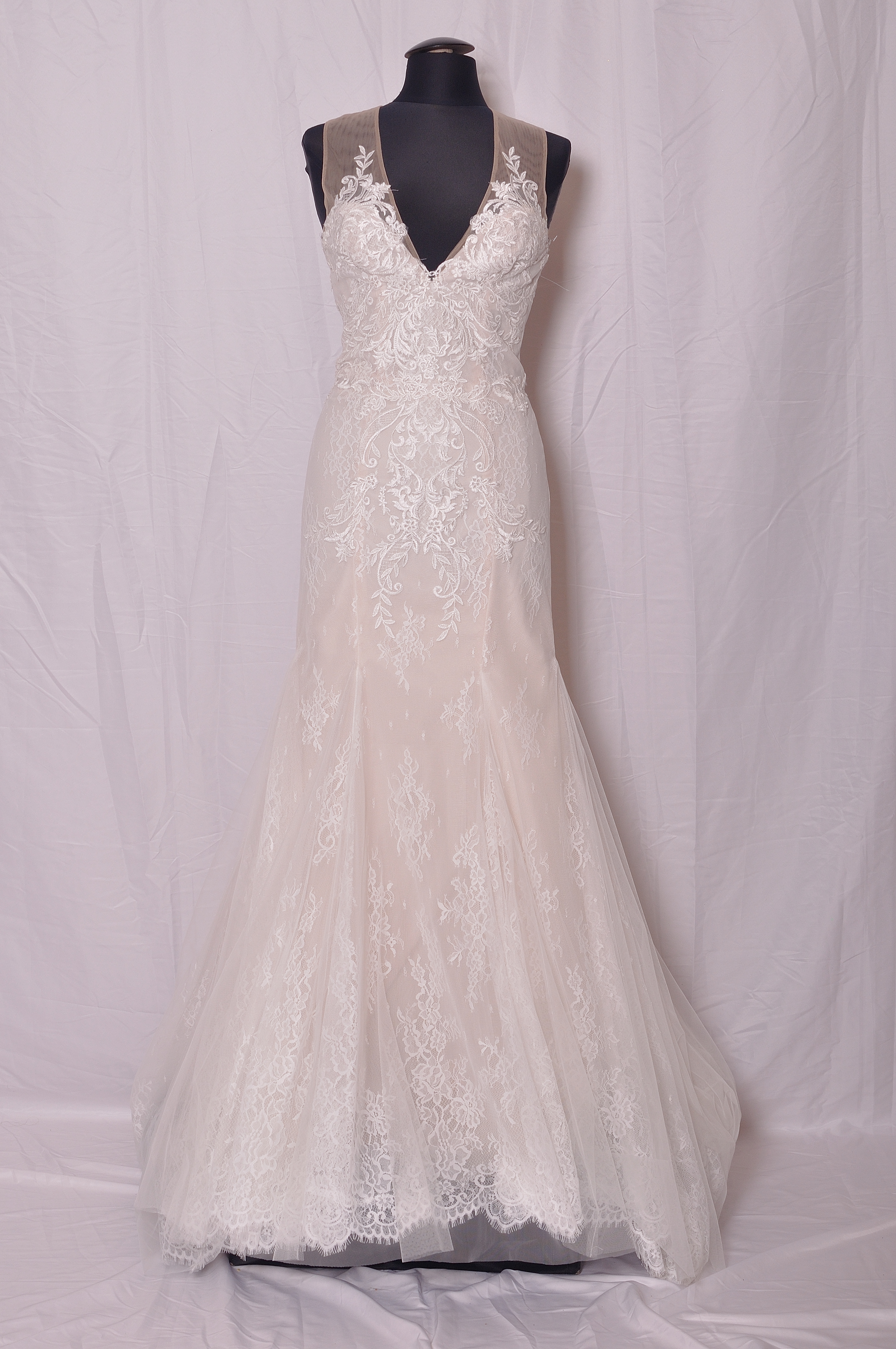 Bliss Monique Lhuillier 0132964